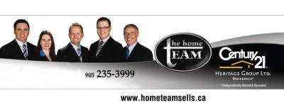 Real Estate Information for York Region and Surrounding Areas