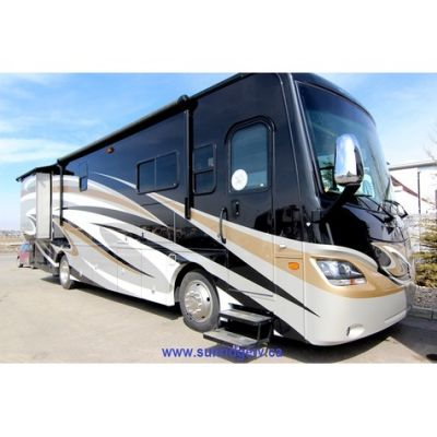 2014 Cross Country 360DL - $169,995.00