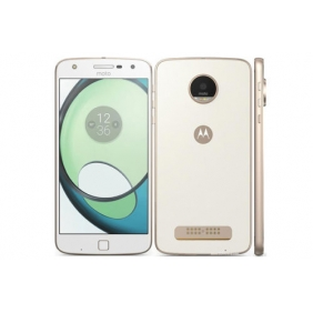 Motorola Moto Z Play - 64GB White (Unlocked)