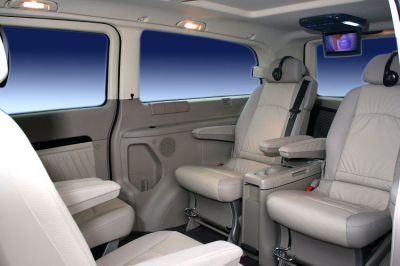 Fiumicino Airport shuttle Rome guided tours private taxi service driver available