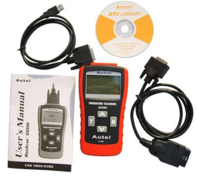 OBDII Code Reader - Scanner - Clear Codes - Free Local Pickup!