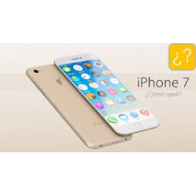Apple iPhone 7 32GB Gold Factory Unlocked