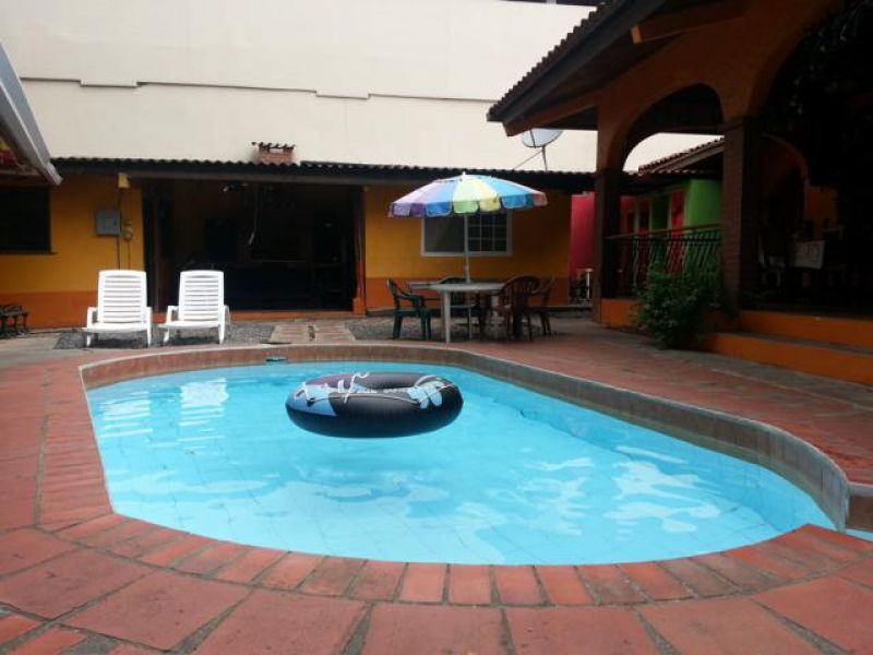 Rent luxurious furnished rooms for short or long term seasons in Panama