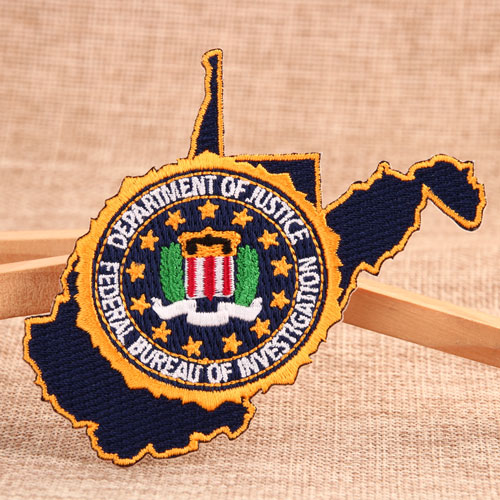 US Army Patches from GS-JJ