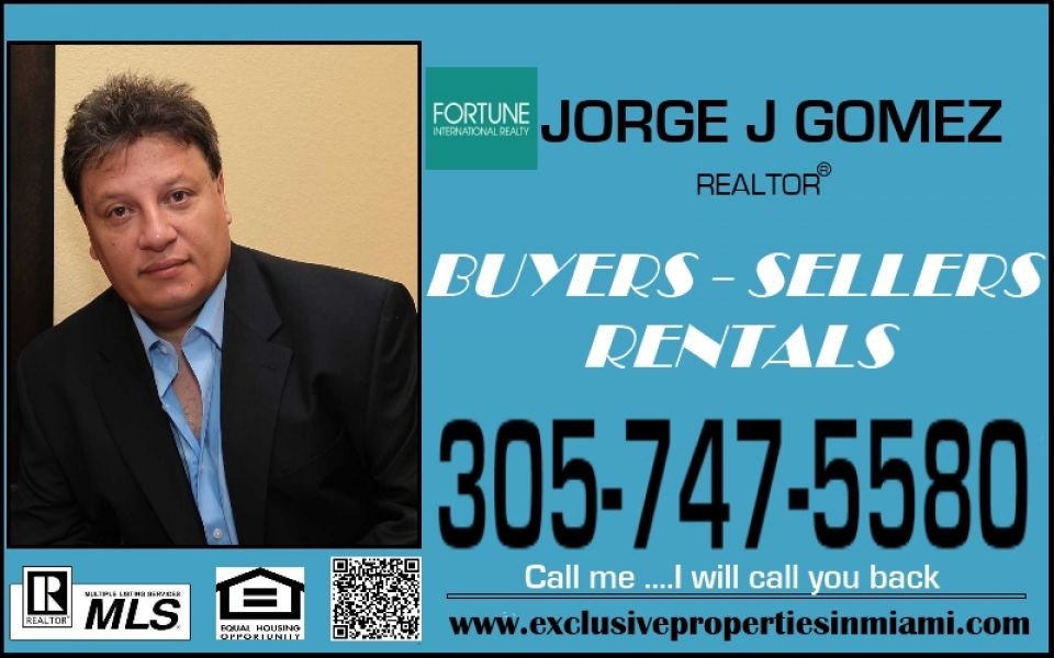 Affordable condos for rent in Miami Beach. 6 month Min