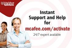 Support For Mcafee Activate  - www.mcafee.com/activate